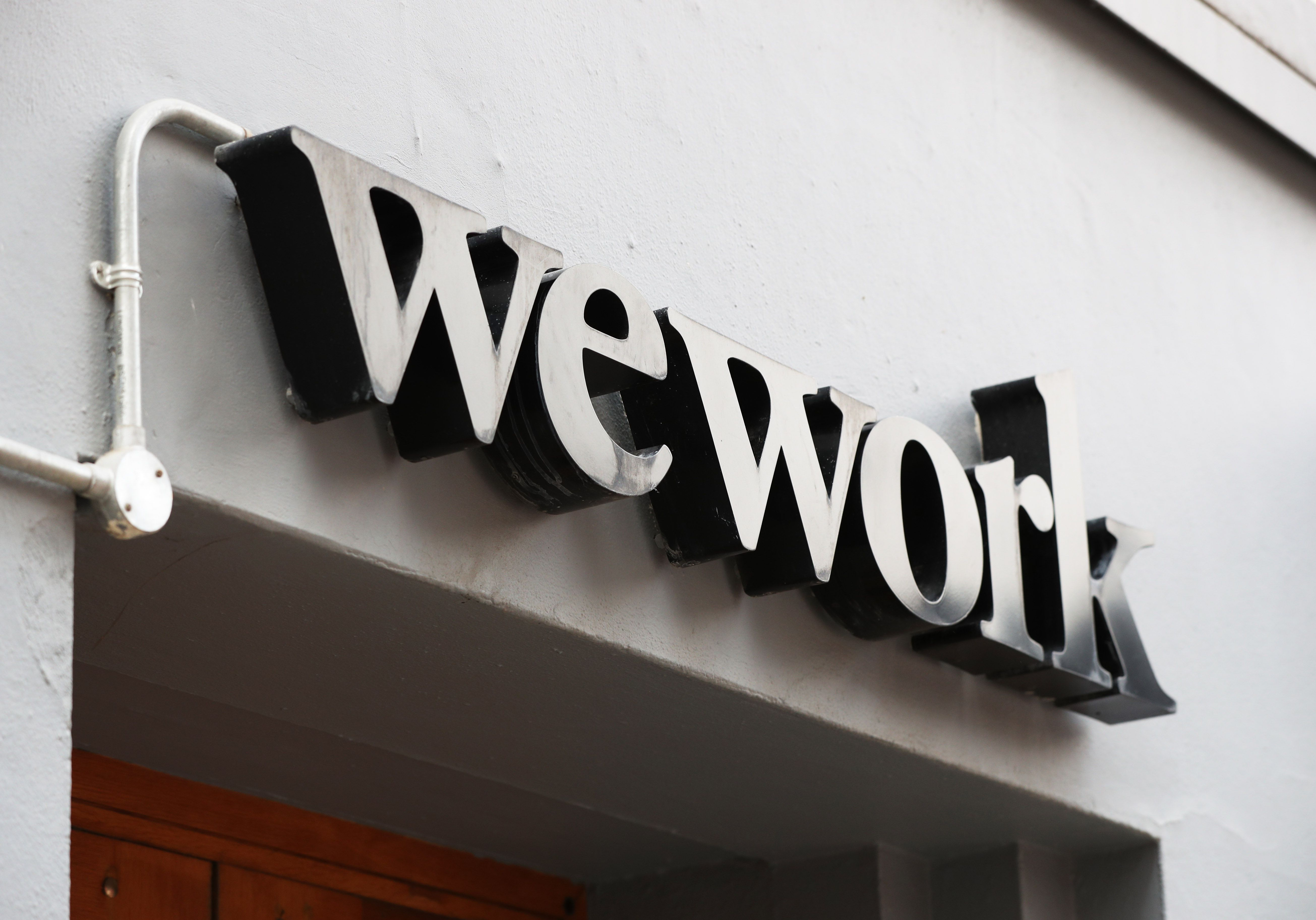 Behind new buzz over WeWork's IPO