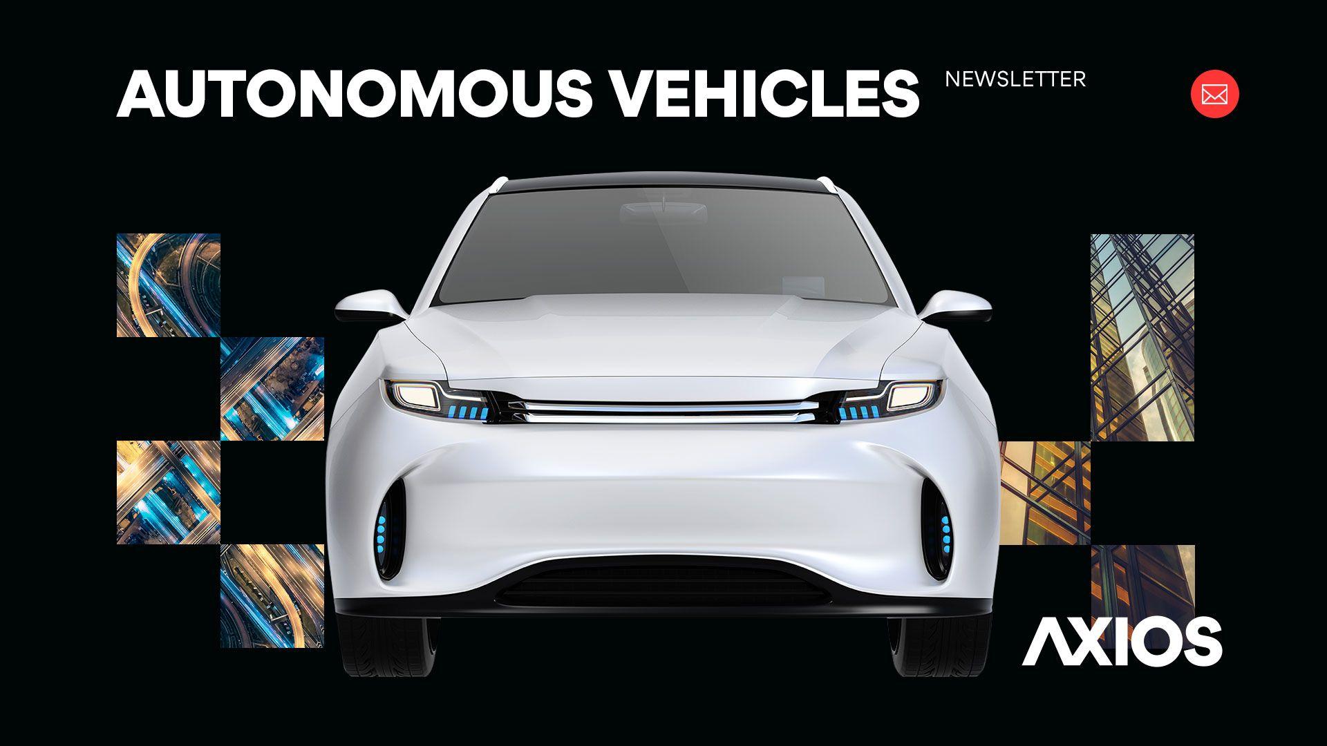 axios.com - Axios Autonomous Vehicles