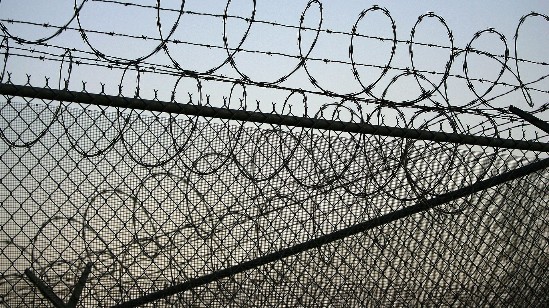 The Santa Barbara County Detention and Correctional Facility.