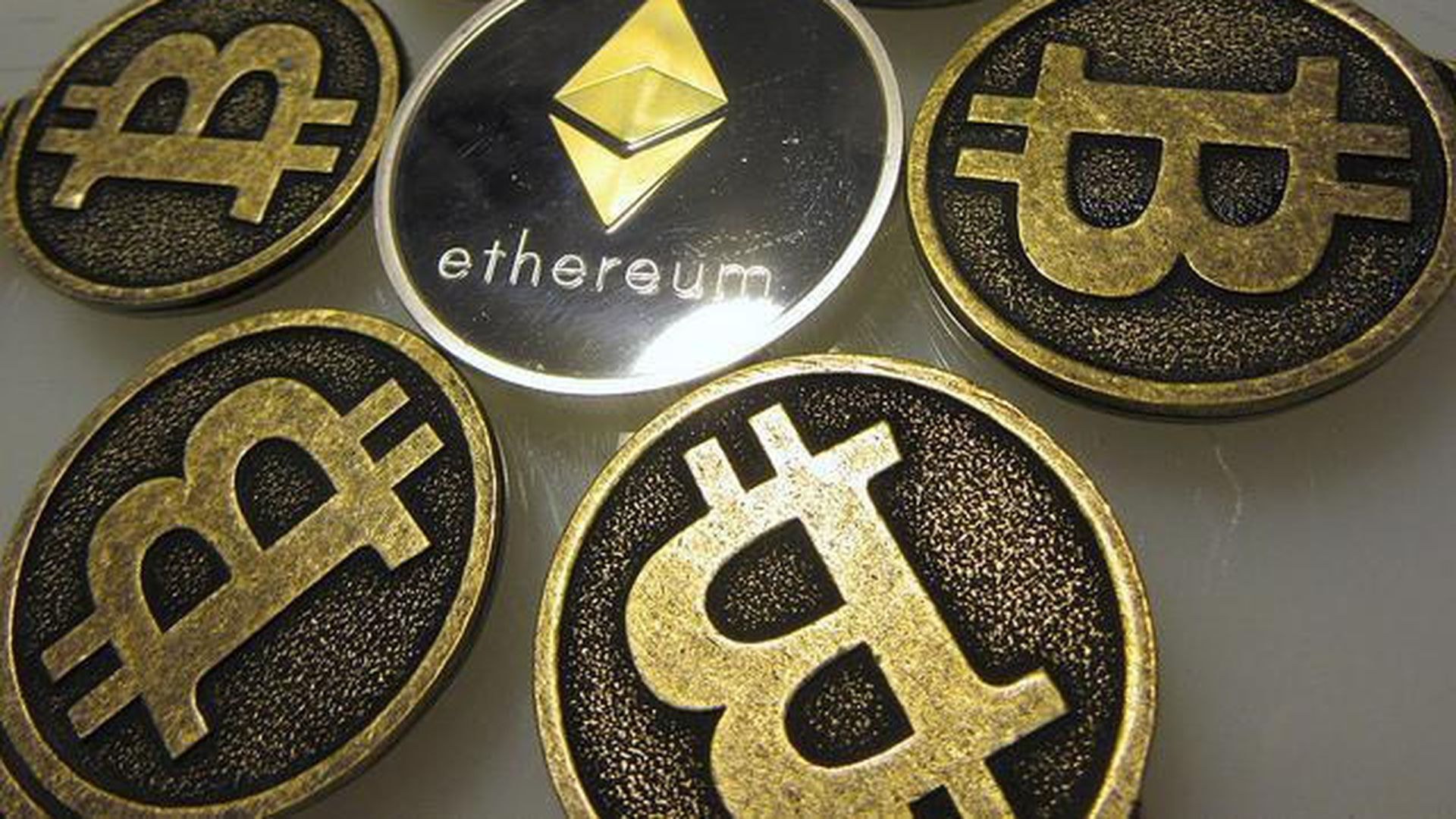 """SEC concludes that """"initial coin offerings"""" may be securities"""