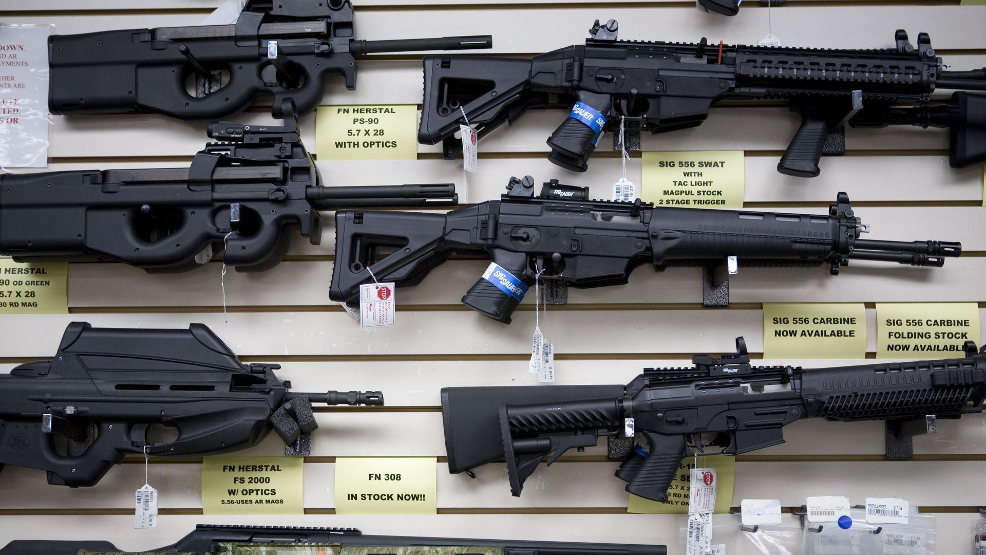Firearms Bill Of Sale Texas