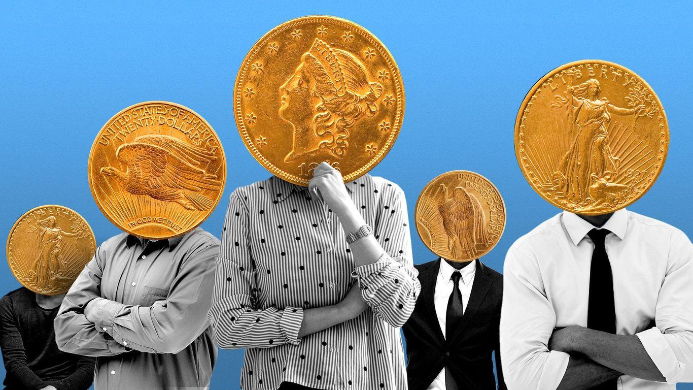 Democrats target billionaires to pay for Biden's social spending thumbnail